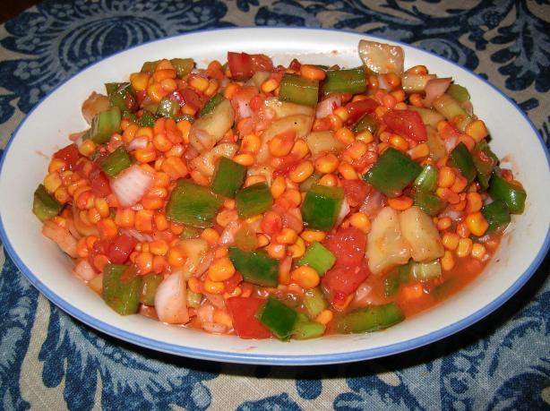 Mexicorn Salad