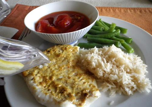 French Creole Cod
