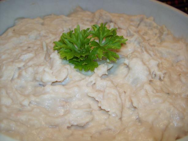 White-Bean Dip