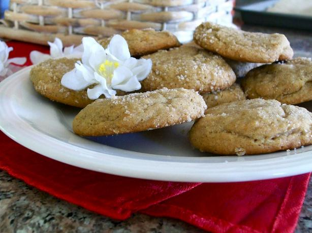 Torticas De Moron (Cuban Cookies from the City of Moron)