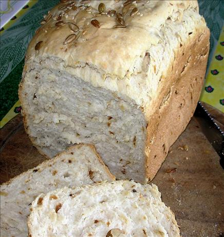 Danish Dill or Caraway Bread