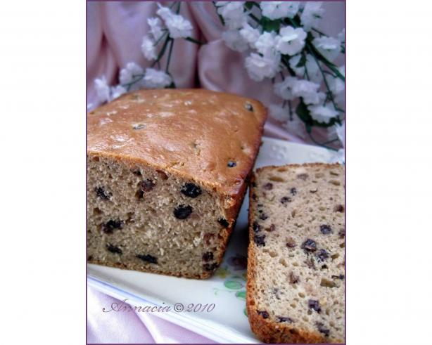 Easy Irish Tea Cake
