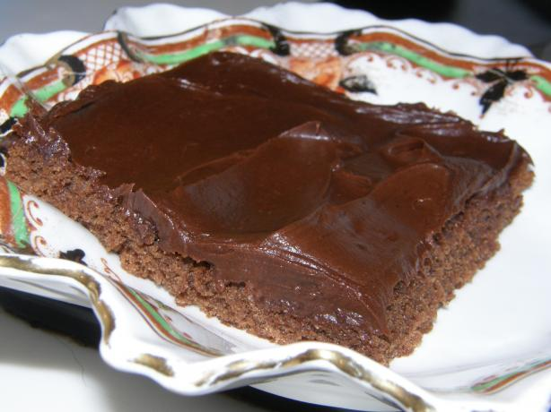 Clara's Brownies