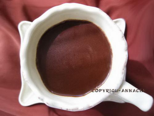 Xocoatl Con Lavande De Provençe