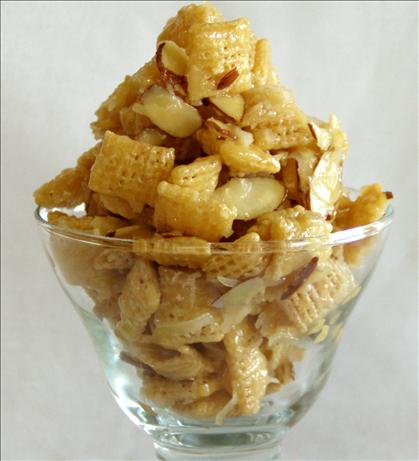 Rice Chex Candy