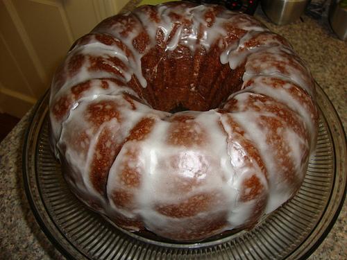 Holiday Pumpkin Bread