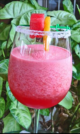 Watermelon Sensation Libation