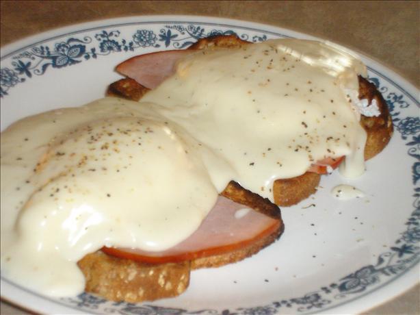 Eggs Clarine