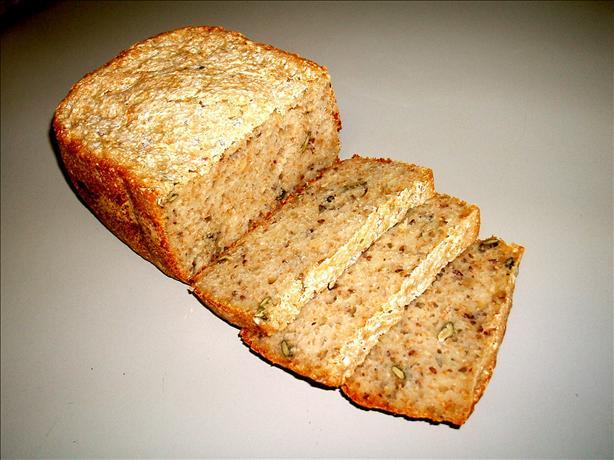 Healthy Seed Loaf - Abm