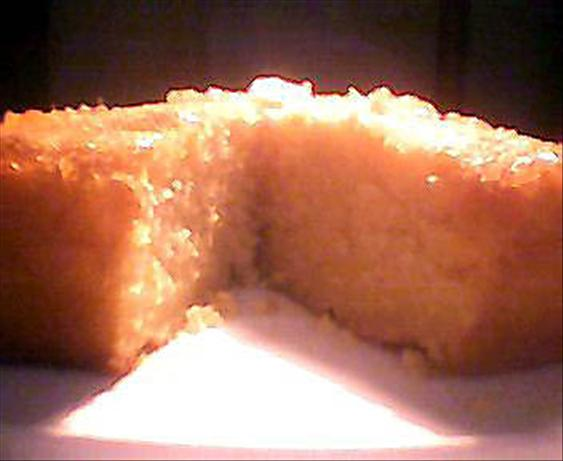 Aunt Jerri's Upside-Down Pineapple Cake