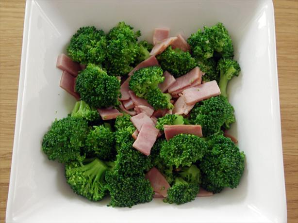 Broccoli Saute