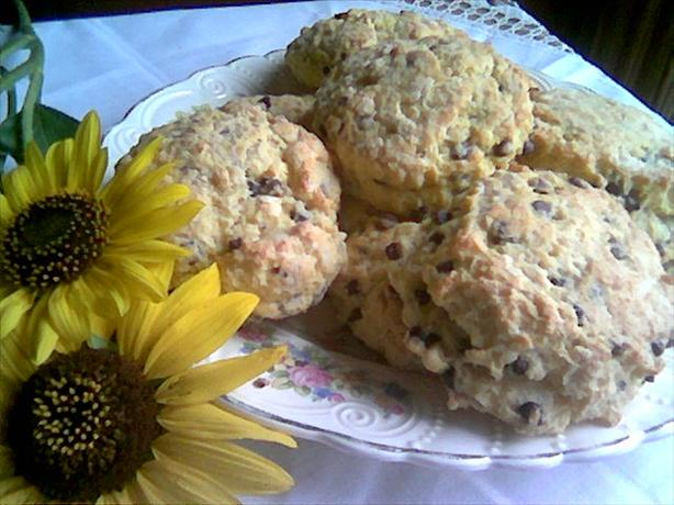 English Royalty Scones