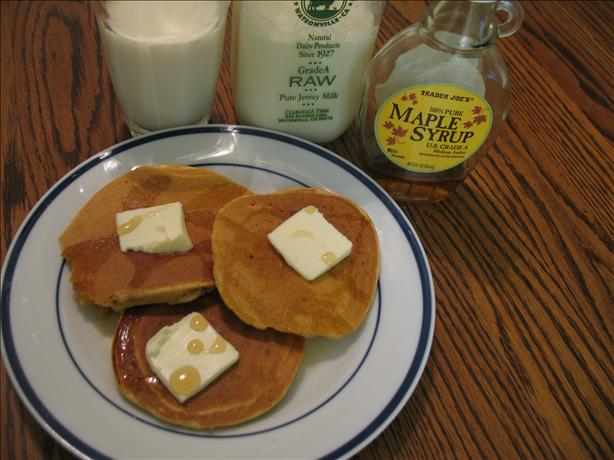 Violet Murphy's Southern Hotcakes