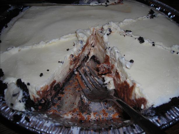 B-52 Ice Cream Pie