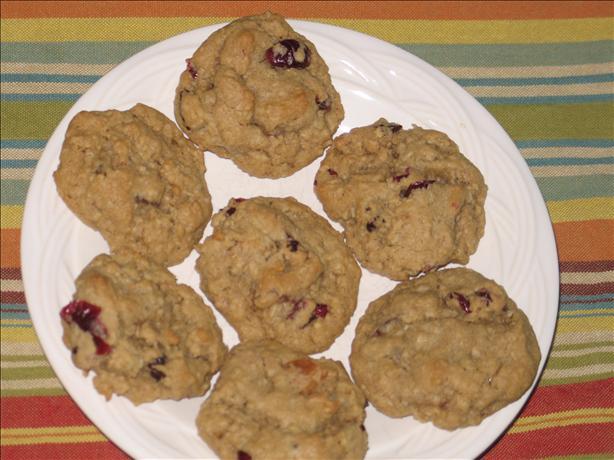 Meghan's Cookies