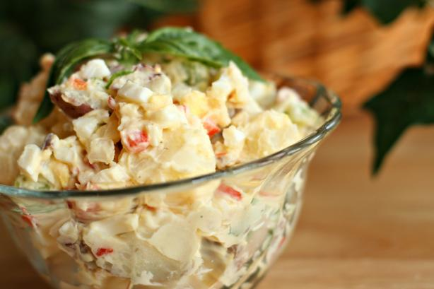 Walter's Potato Salad
