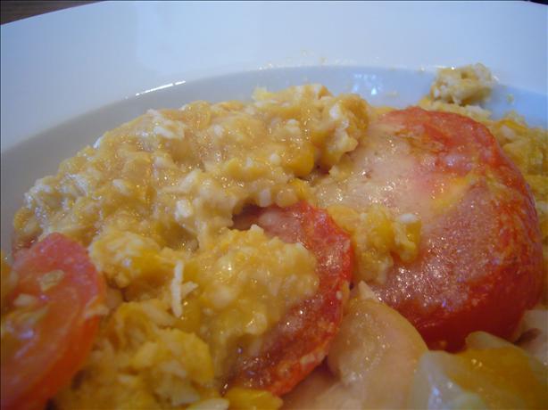 Sweet Corn Dish (Side Dish)