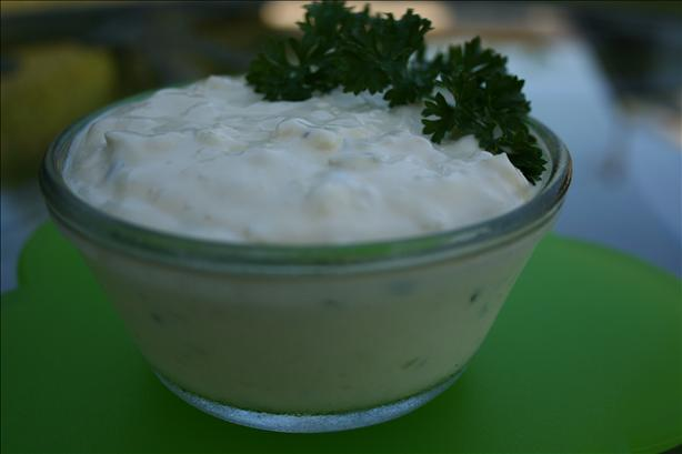 Connie's Tartar Sauce