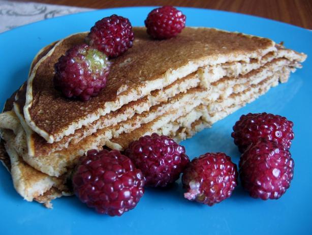 Oma Dutch Pancakes