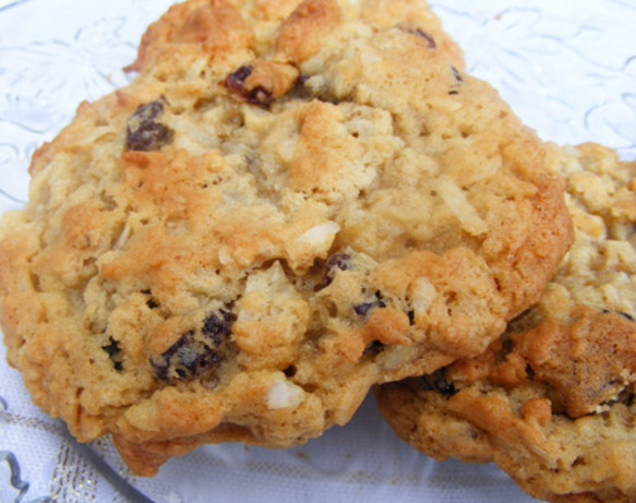 The Only Oatmeal Cookies Recipe You'll Ever Use!