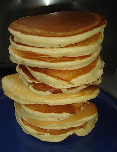 Hassle Free Hotcakes