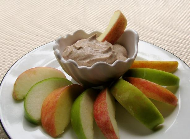 Easy Apple Dip