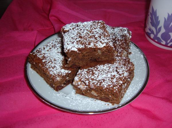 Onolicious Brownies