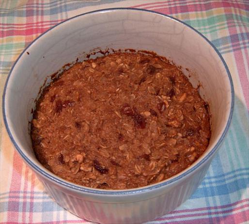 Porridge Hot