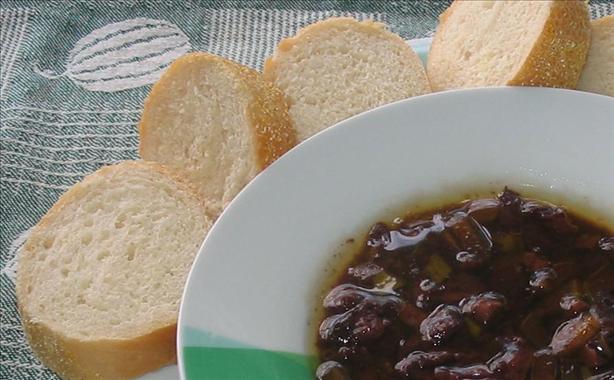 Pasemio Sauce (Bread Dip)