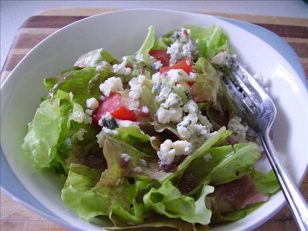 Kamuela Tomato Salad