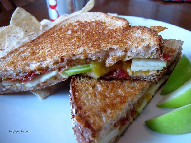 Abc Sandwich