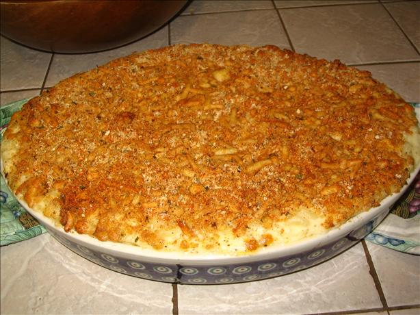 Emeril's Mac and Cheese