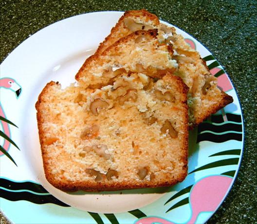 Marmalade Nut Bread