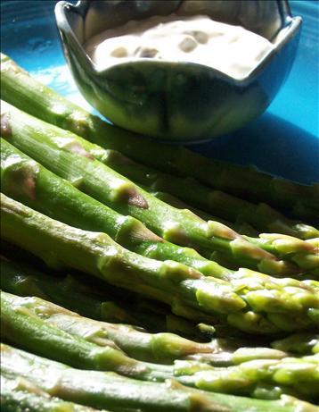 Asparagus Appetizer - Spear Ecstasy