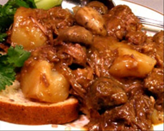 Vintner's Stew