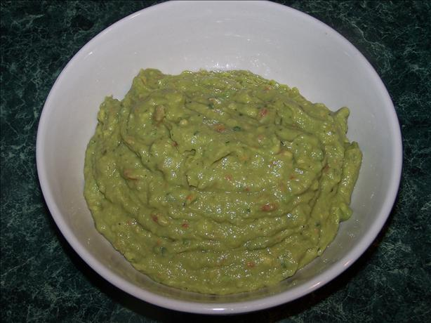 "Guacamole - "" the Best"""