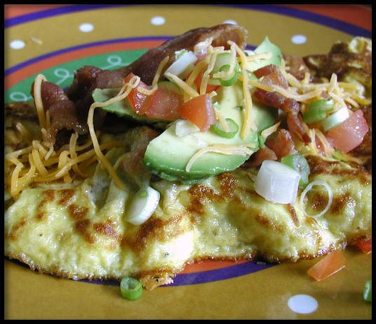 My Favorite Omelet