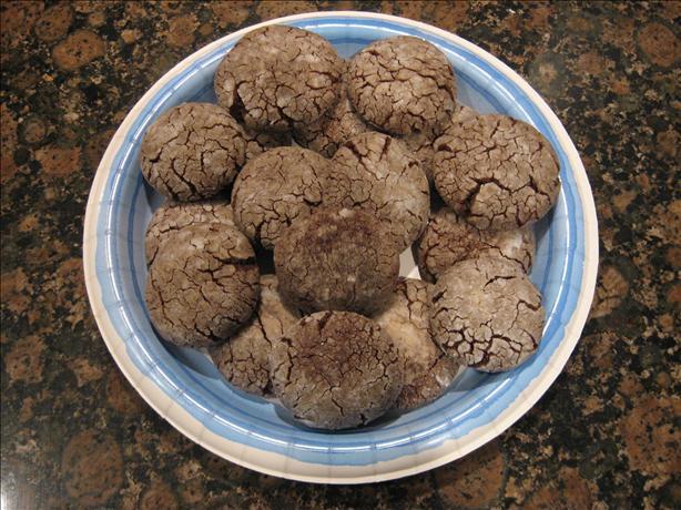 Choco-Cinnabits