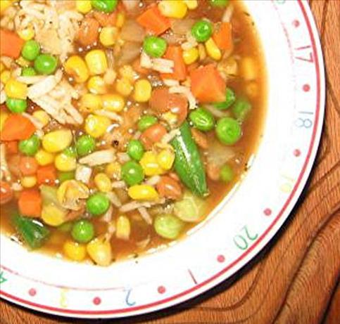 Ranch Bean Stew