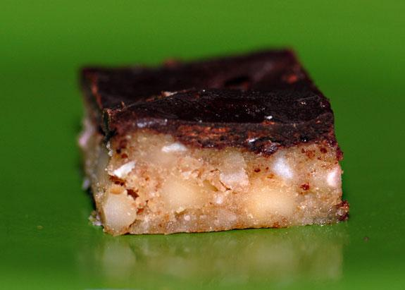 Almond Power Bar