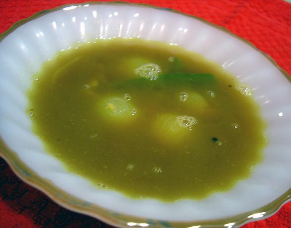 Onion Sambaar
