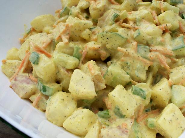 Prospect Park Potato Salad