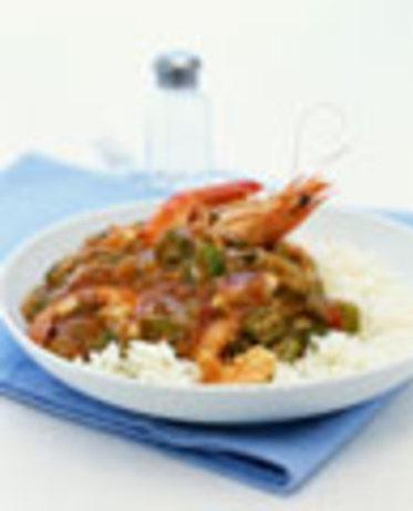 Carol V's Seafood Gumbo