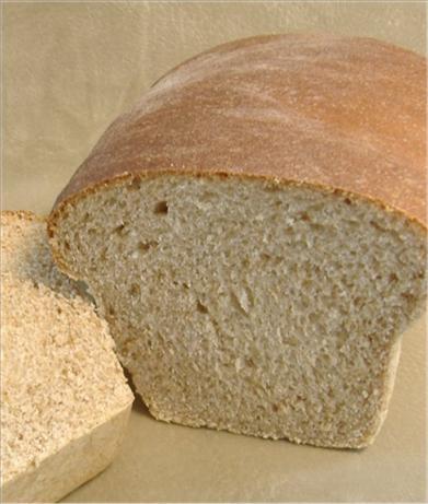 Whole-Grain Sesame Bread