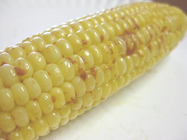 Deviled Corn (Easy Microwave Fix)