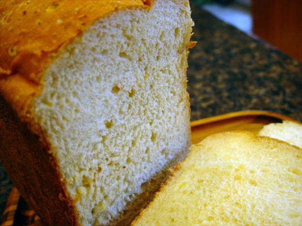 Parmesan Pine Nut Bread (bread Machine)