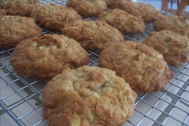 Oatmeal Cookiewiches With Kahlua Creme