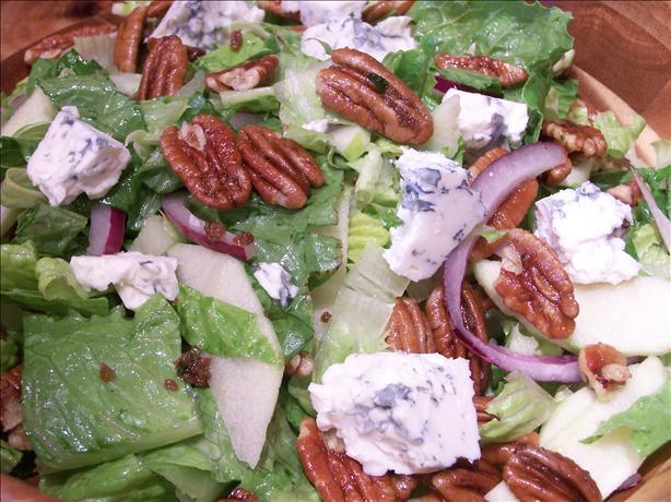 Paradise*s Sensual Salad