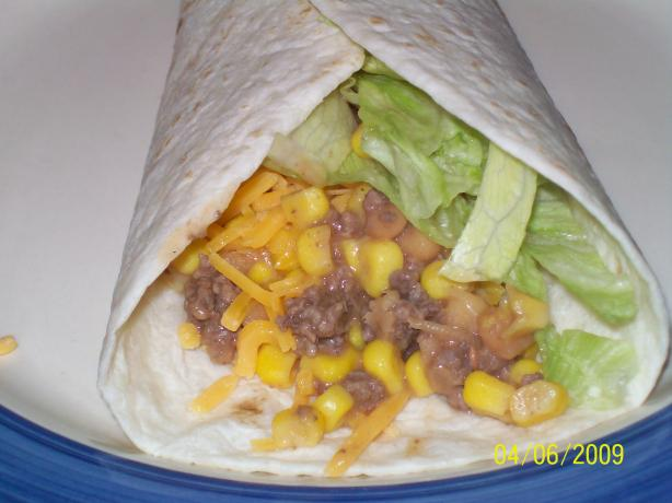 Chuck Wagon Wraps