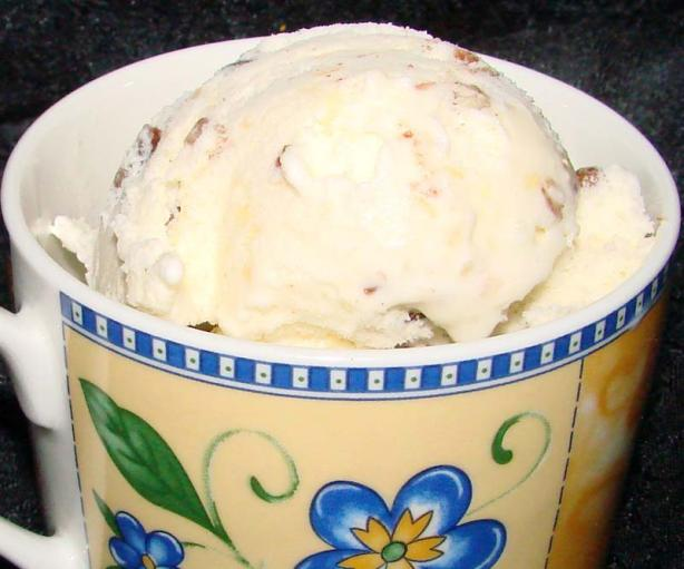 Ben & Jerry's Butter Pecan Ice Cream
